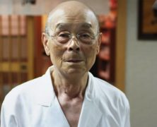 Granola Bars Are Better Than Sushi According to Jiro Ono