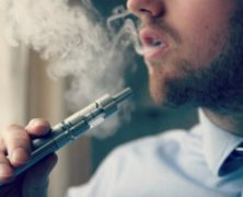 Study Confirms Vaping Helps Smokers Quit But There's A Catch